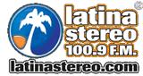 Latina Stereo en vivo