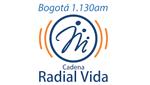 Cadena Radial Vida en vivo