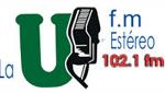 La UFM Estereo en vivo