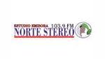 Norte Stereo en vivo