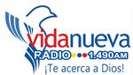 Radio Vida Nueva en vivo