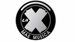 La X Mas Musica en vivo
