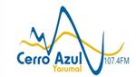Cerro Azul en vivo