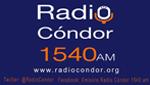 Radio Cóndor en vivo