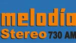 Melodia Stereo en vivo