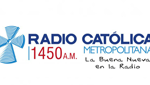 Radio Católica Metropolitana en vivo