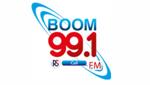 Boom FM en vivo