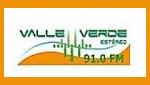 Valle Verde Stereo en vivo
