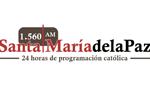 Santa María de la Paz en vivo