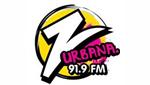 La Z Urbana en vivo