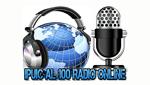 Ipuic al 100 Radio Online en vivo