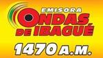 Emisora Ondas de Ibagué en vivo