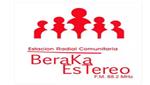 Radio BERAKA ESTEREO en vivo