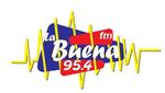 La Buena 95.4 FM en vivo