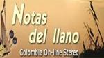 Radio Notas del Llano en vivo
