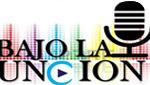 Radio Bajo La Unción en vivo