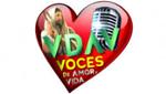 Voces de Amor y Vida en vivo