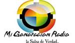 MI Generacion Radio en vivo
