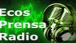 Ecos Prensa Radio en vivo
