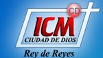 ICM CIUDAD DE DIOS RADIO en vivo