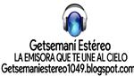 Getsemaní Estéreo en vivo