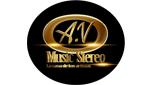 Av Music Stereo en vivo