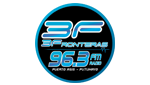 3 FRONTERAS FM en vivo