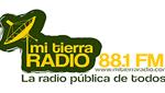 Mi Tierra Radio en vivo