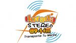 Dorada Stereo en vivo