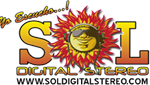 Sol Digital Stereo en vivo
