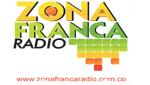 Zona Franca Radio en vivo