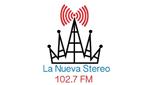 La Nueva Stereo 102.7 en vivo