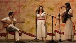 Cantar de Los Andes en vivo