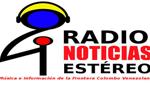 Radio Noticias Estéreo en vivo