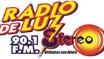 Radio de Luz Stereo en vivo