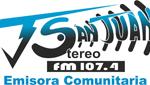 San Juan Stereo en vivo