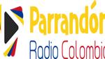 Parrandón Radio Colombia en vivo
