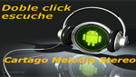 Cartago Melodia Stereo en vivo