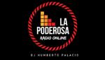 La Poderosa Radio Online Vallenato en vivo