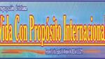 Vida con propósito Internacional en vivo