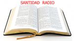 Santidad Radio Online en vivo