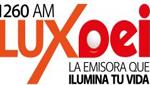 Emisora Lux Dei en vivo