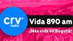 CRV Radio Vida 890 en vivo