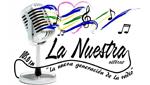 La Nuestra 105 FM en vivo