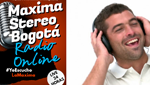 Maxima Stereo Bogota en vivo