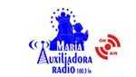 María Auxiliadora Radio 100.3 FM en vivo