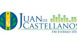 Juan De Castellanos en vivo