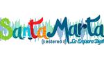 Santa Marta Stereo en vivo