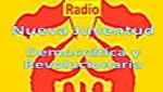 Radio Nueva Juventud FM Stereo en vivo