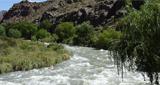 Ondas del río Guarapas en vivo